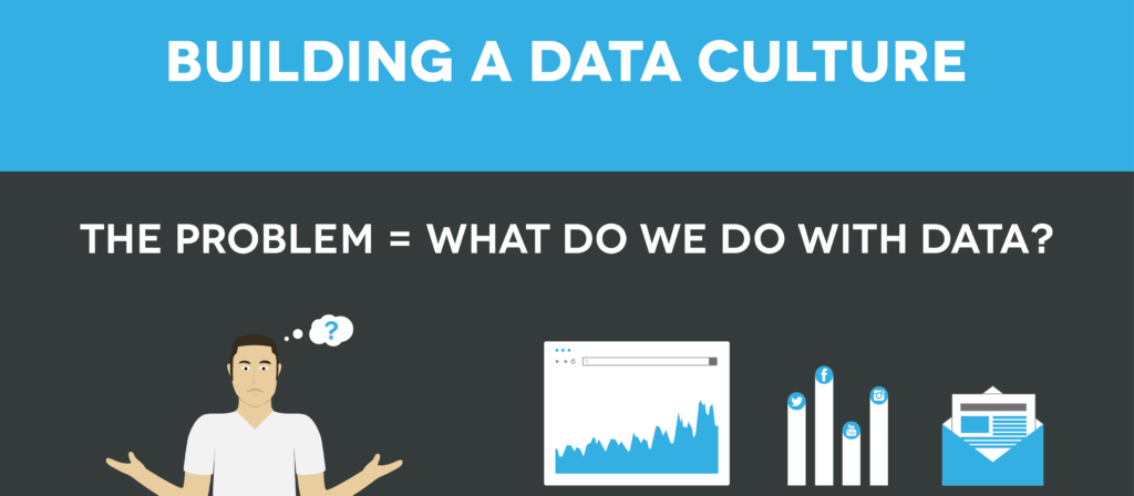 The challenge behind building a data culture