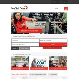 NY Cares thumbnail