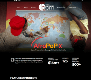 bpm website