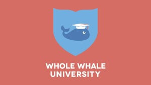 Whole Whale University Cover image
