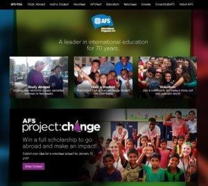 afs-website