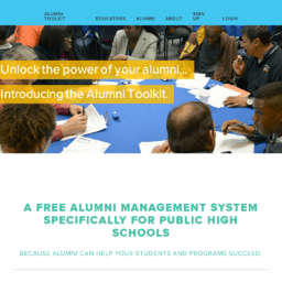 alumnitoolkit-website