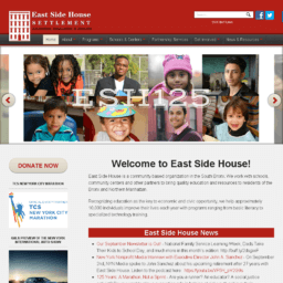 eastsidehouse-website