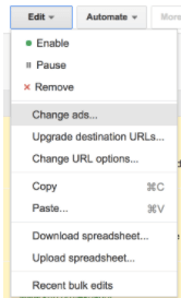 AdWords Site Relaunch 5