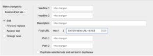 AdWords Site Relaunch 6