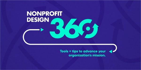 WWULive Nonprofit Design