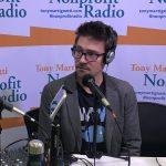 George Weiner Nonprofit Radio
