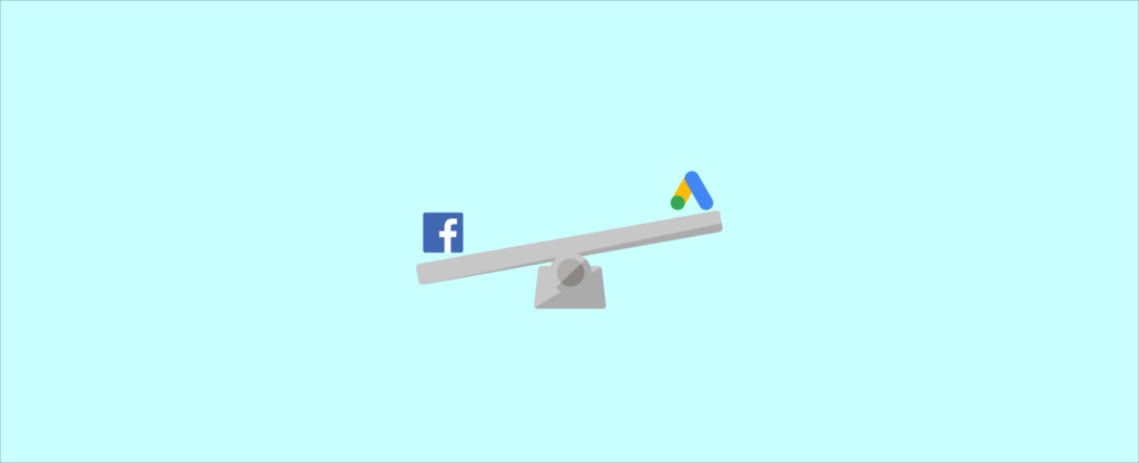 facebook-ads-vs-google-ads