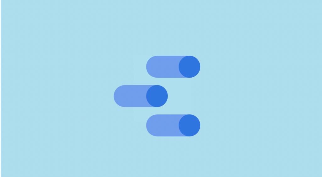 logo de la herramienta Google Data Studio