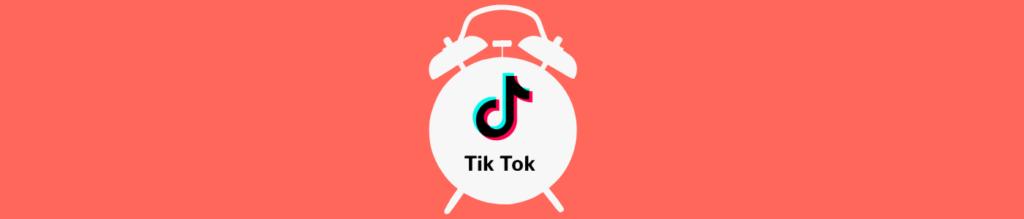 TikTok guide
